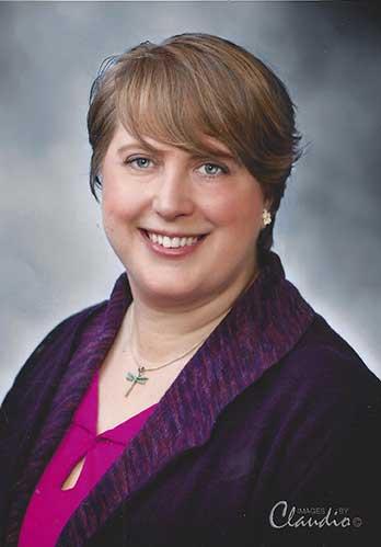 Angie Barnes, RN