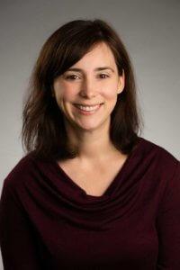Rachel Larson, FNP