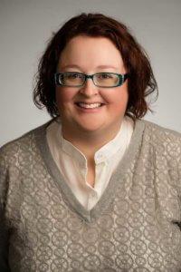 Stephanie Hodges, FNP