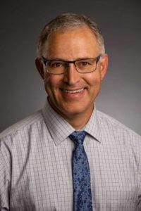 John Williams, MD